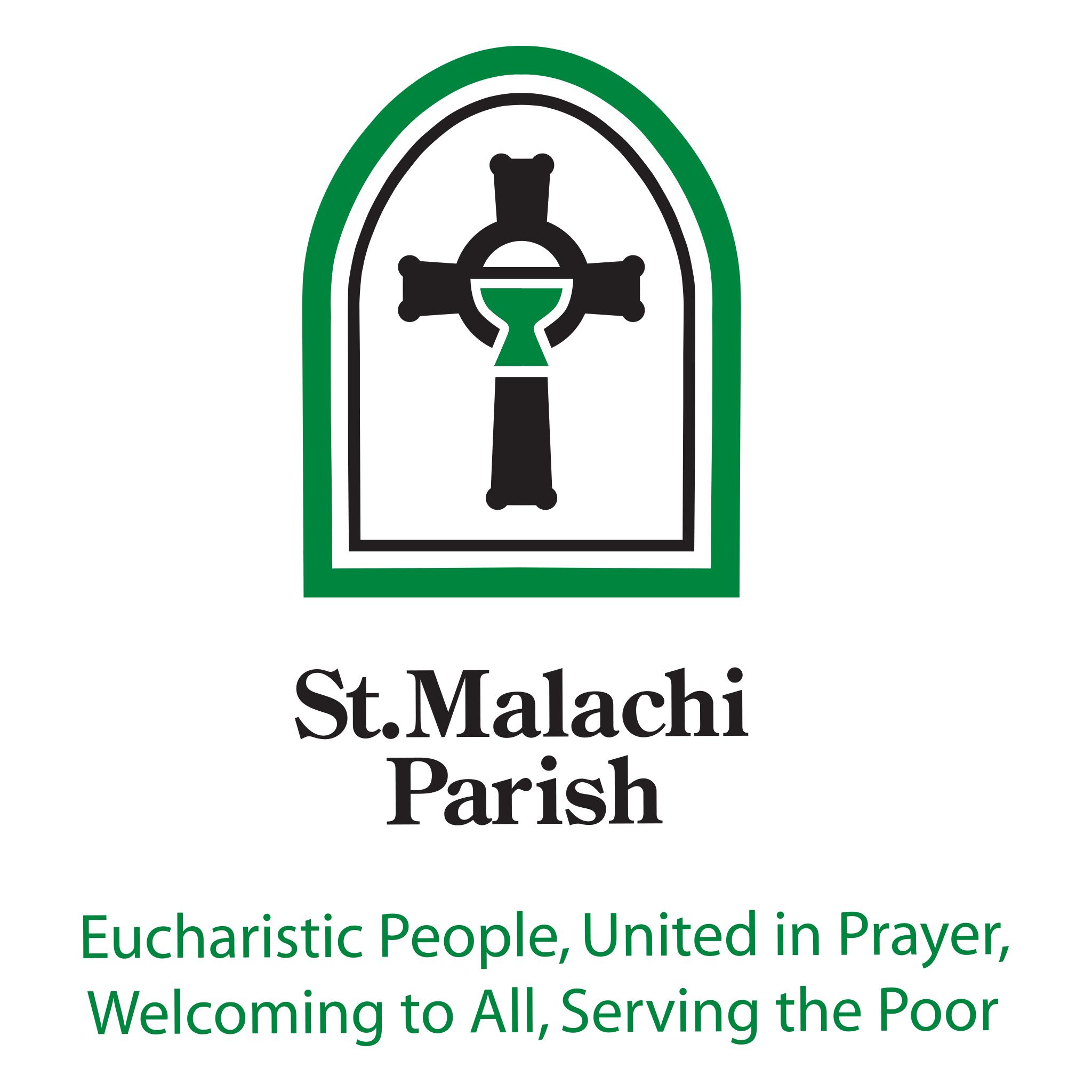 St. Malachi Parish Homilies